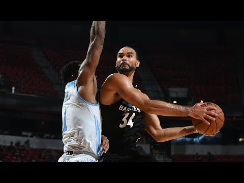 Full Highlights: Denver Nuggets vs Minnesota Timberwolves, MGM Resorts NBA Summer League | July 9