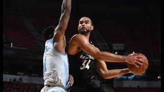 Full Highlights: Denver Nuggets vs Minnesota Timberwolves, MGM Resorts NBA Summer League | July 9
