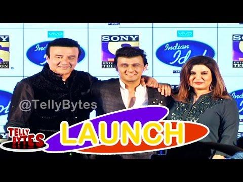 Indian Idol 2016 Press Conference