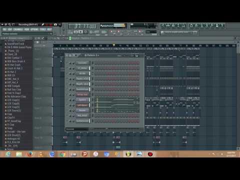 K.O caracara remake f.t KID X (D.P RAMS PRODUCTION)