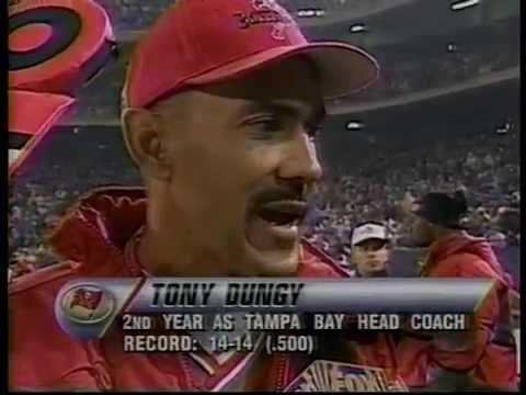 New York Giants Tickets || NFL on FOX - 1997 Buccaneers vs Giants -