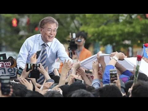 Meet Moon Jae-in, South Korea's Likely Next President