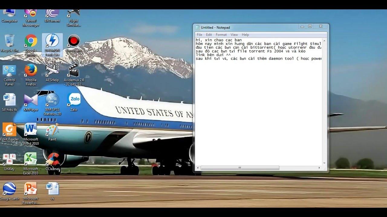 Майкрософт флигт симулятор 2004 скачать торрент
