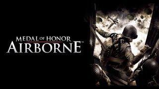 Прохождение Medal of Honor: Airborne [PC/RUS/2007] #2