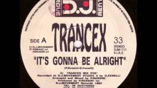 Trancex - It