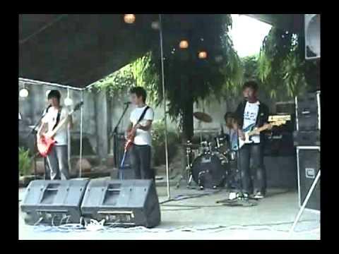 Pare Ko [Backroomed] - Live @ Sta. Rita, Pampanga.