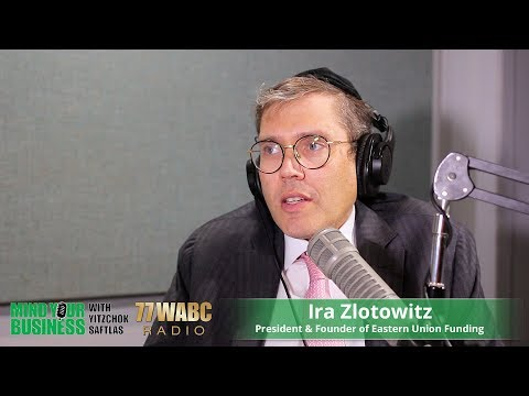 General Partners vs Limited Partners with Ira Zlotowitz