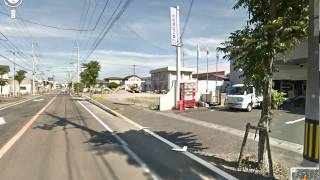 Google maps 5 Japan Free HD Video