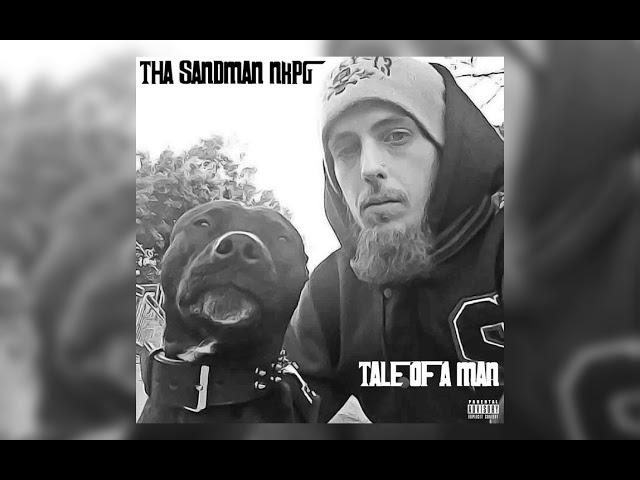 The Sandman Nkpg - Tale of a Man