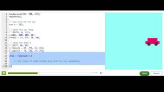 Making animations | Computer Programming | Khan Academy