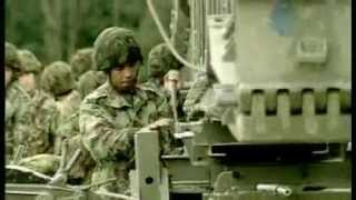 Careers in the British Army - Engineering