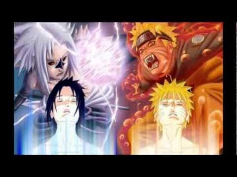 Distance-Long Shot Party (op.2 de Naruto Shippuden)
