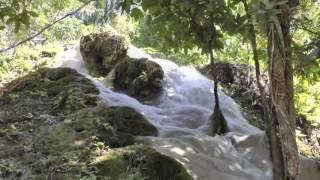 Самые СТРАННЫЕ водопады мира
