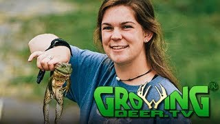 bow-hunting-frogs-food-plot-update-and-what-it-means-for-deer-hunting-451-growingdeer-tv