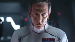 Star Wars Rogue One Orson Krennic Theme
