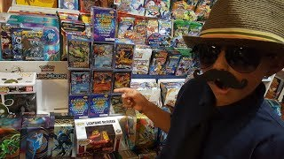 Opening Never Before Seen NEW POKEMON EX FIGURE CUBES! SUPRISE/MYSTERY & ERROR Package! PACK BATTLE!