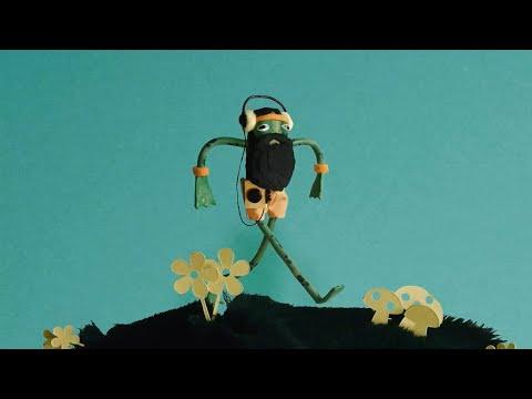 Смотреть клип Aesop Rock - Long Legged Larry
