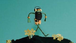 Aesop Rock - Long Legged Larry (Official Video)