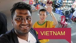Cheapest Place For Shoping in Vietnam  || Ben Thanh Market ||