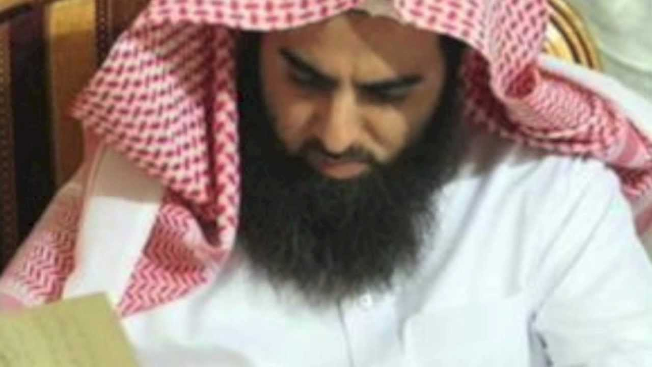 BEAUTIFUL Surah Al-Fatiha (Sheikh Muhammad Al-Luhaidan) - YouTube