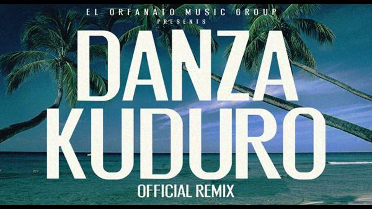 Danza Kuduro (Official Extended Remix) Don Omar ft. Lucenzo, Daddy Yankee & Arcángel #1