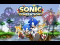 Sonic Generations (Xbox One) Backwards Compatibility Gameplay | Modern & Classic Sonic