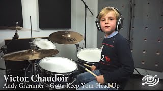 Victor Chaudoir - Andy Grammer - Gotta Keep Your Head Up