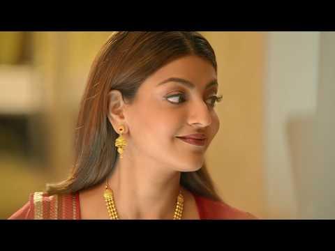 Khazana Jewellery - For the Many Women in You (with Kajal Aggarwal) Telugu