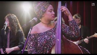 Quizás, Quizás, Quizás - Tonina Saputo (Live at Berklee)