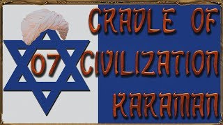 Gambar cover EU4 Cradle of Civilization Karaman 07 Komplizierte Verhandlungen (Deutsch / Europa Universalis IV)