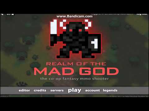 How to get ROTMG Private Server 2017! UPDATED !