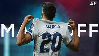 Marco Asensio  Mask Off  Goals Skills Assists  2017