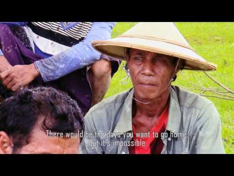 ROY Music - Outreach Myanmar (English Subtitles)