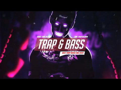🅻🅸🆃 Aggressive Trap Mix 🔥 Trap Music 2020 ⚡ Workout & Motivation Music 💪