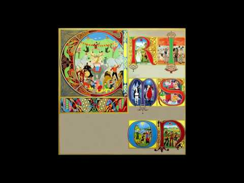 Клип King Crimson - Dawn Song