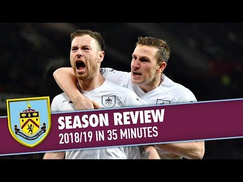 2018/19 | 35 Minute Season Review