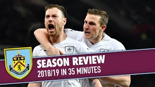 2018/19 | 35 Minute Season Review