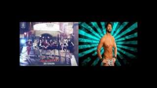 [WWE K-POP Mashup] The Rise of Paparazzi (Girls' Generation and Justin Gabriel)