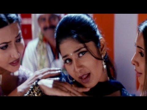 Khadgam Movie || Aha AllariVideo Song || Ravi Teja , Srikanth, Sonali Bendre, Sangeetha