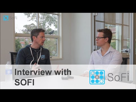 SoFi  | Interview with its Co-Founder & VP of Community - Dan Macklin