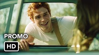 riverdale the cw welcome to riverdale promo hd