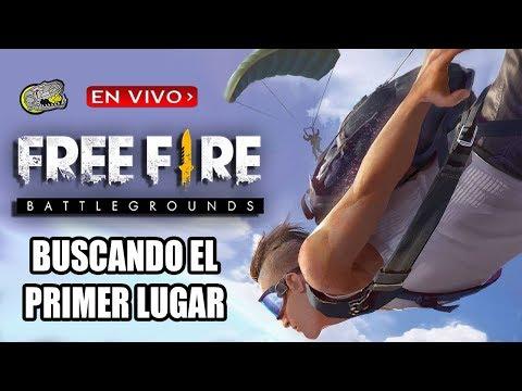 🔴 Supercell me quito el Strike y Celebramos jugando Free Fire - Battlegrounds