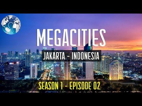 MEGACITY Jakarta Indonesia Episode 02