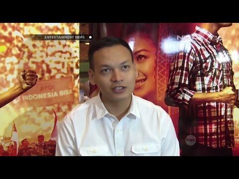 Ben Joshua tidak takut dikritik saat memerankan Tokoh Jokowi Mp3