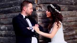 "Esra & Ercan Kalbine Sürgün ""Rafet El Roman feat Ezo"""
