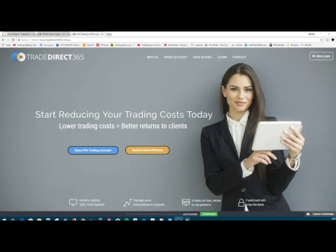 The Trading Game Live Stream 6/4/18