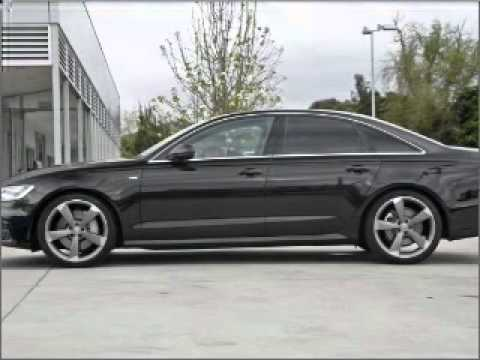 2011 Audi A6 Tfsi Doncaster Vic Youtube
