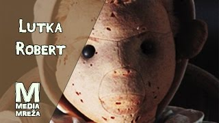 Lutka Robert - Lutka Chucky