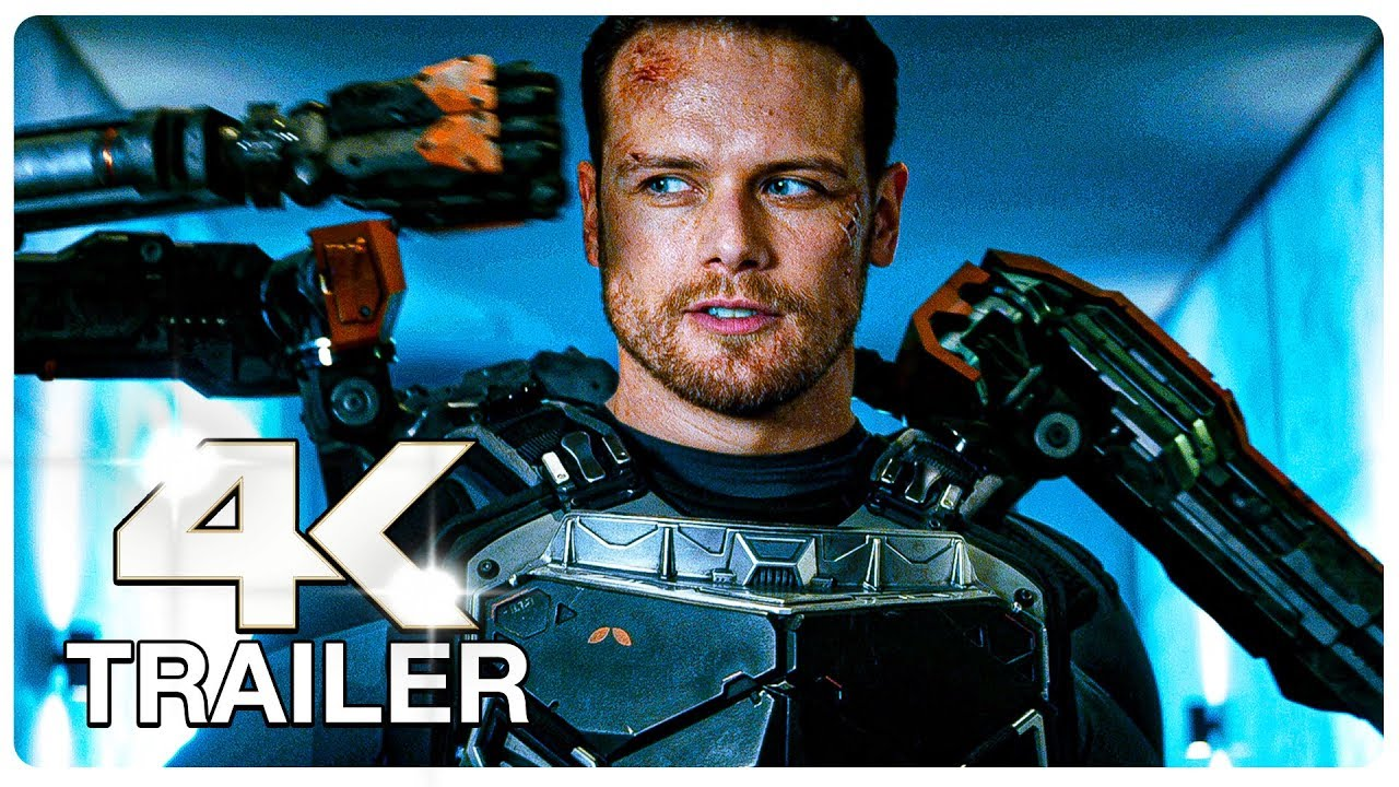 New Trailers 2020.New Upcoming Movie Trailers 2020 Weekly 43