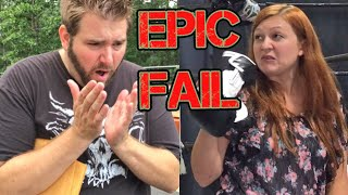 WE MESSED UP REALLY BAD! OUR HUGE APOLOGY! GRIMS BIGGEST FAIL EVER!